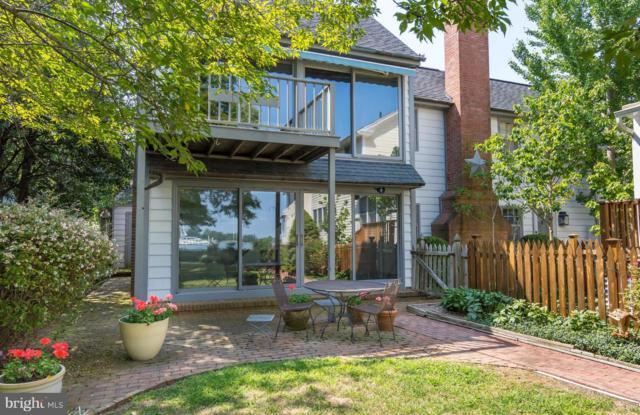 302 Market Street, OXFORD, MD 21654 (#1002618988) :: ExecuHome Realty