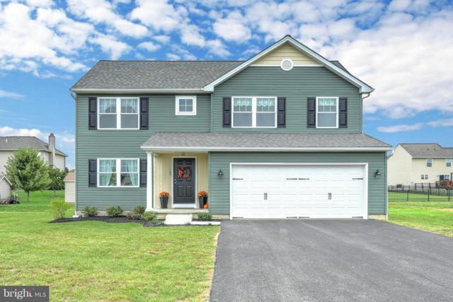 145 Farm House Lane, YORK, PA 17408 (#1002642272) :: Remax Preferred | Scott Kompa Group
