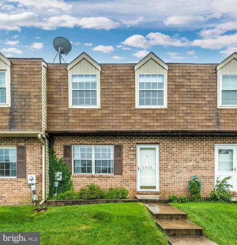 6905 Turnberry Court, FREDERICK, MD 21703 (#1002646132) :: Colgan Real Estate