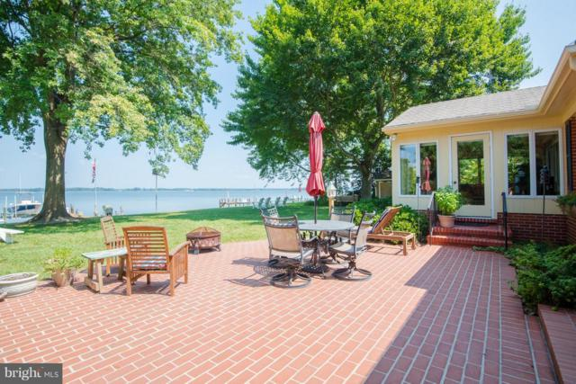 910 Riverview Terrace, SAINT MICHAELS, MD 21663 (#1002652894) :: RE/MAX Coast and Country