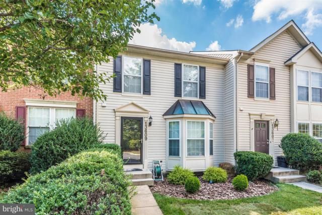 13609 Palmetto Circle, GERMANTOWN, MD 20874 (#1002657218) :: Great Falls Great Homes