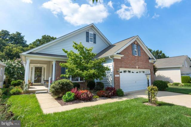 215 Overture Way, CENTREVILLE, MD 21617 (#1002688626) :: AJ Team Realty
