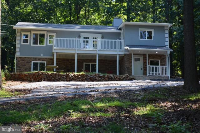 30 Bridle Path Road, FRONT ROYAL, VA 22630 (#1002699300) :: The Maryland Group of Long & Foster