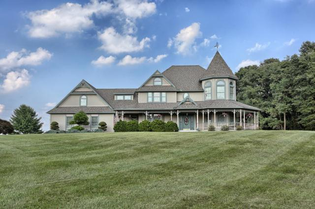 390 Golf Road, MYERSTOWN, PA 17067 (#1002724932) :: Younger Realty Group