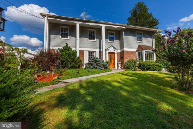 11715 Tifton Drive, POTOMAC, MD 20854 (#1002741186) :: The Withrow Group at Long & Foster