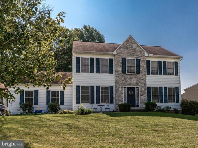 209 Holly Lane, LANCASTER, PA 17602 (#1002747670) :: Benchmark Real Estate Team of KW Keystone Realty