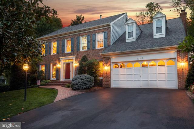 13812 South Springs Drive, CLIFTON, VA 20124 (#1002761128) :: Colgan Real Estate