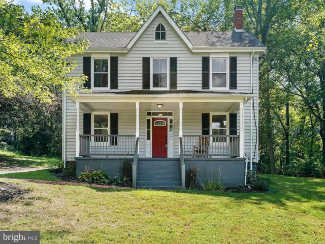 7600 College Road, SYKESVILLE, MD 21784 (#1002770632) :: Remax Preferred | Scott Kompa Group