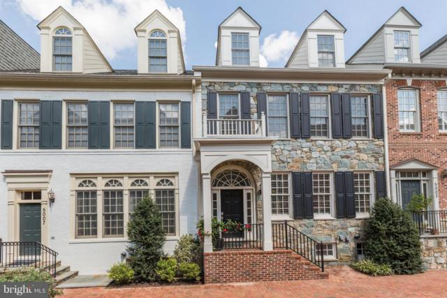 5005 Cedar Croft Drive, BETHESDA, MD 20814 (#1002770742) :: Advance Realty Bel Air, Inc