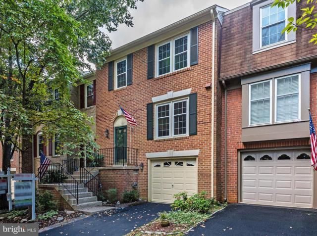 7704 Gromwell Court, SPRINGFIELD, VA 22152 (#1002770910) :: RE/MAX Executives