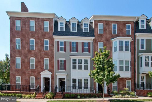11246 Chase Street #1, FULTON, MD 20759 (#1002771976) :: AJ Team Realty