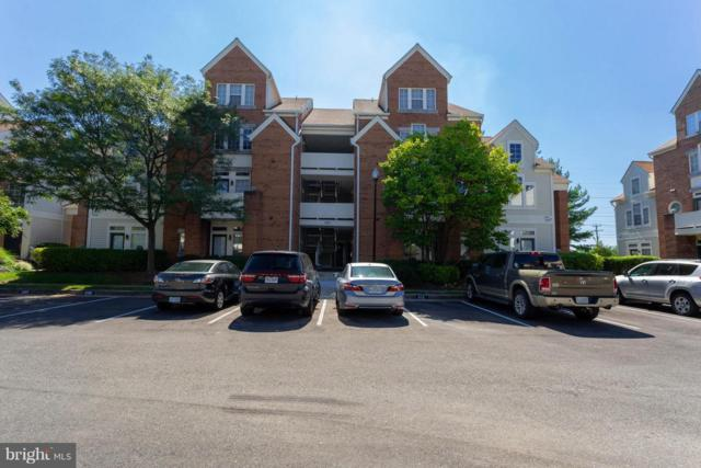 6874-C Brindle Heath Way #195, ALEXANDRIA, VA 22315 (#1002772406) :: Pearson Smith Realty