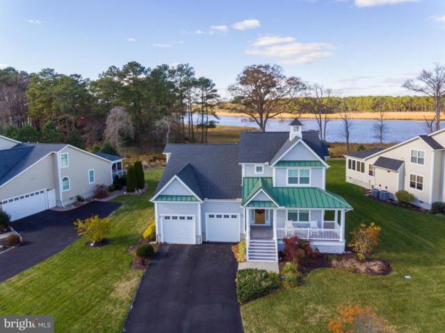 37094 Stillwater Cove, SELBYVILLE, DE 19975 (#1002775844) :: Compass Resort Real Estate