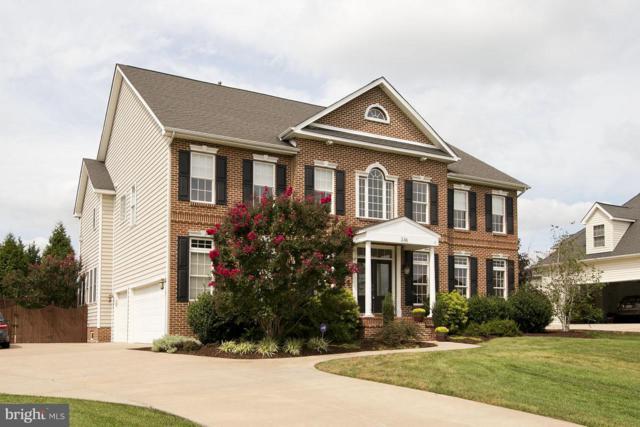 236 Fairfield Drive, WINCHESTER, VA 22602 (#1002775974) :: Blue Key Real Estate Sales Team