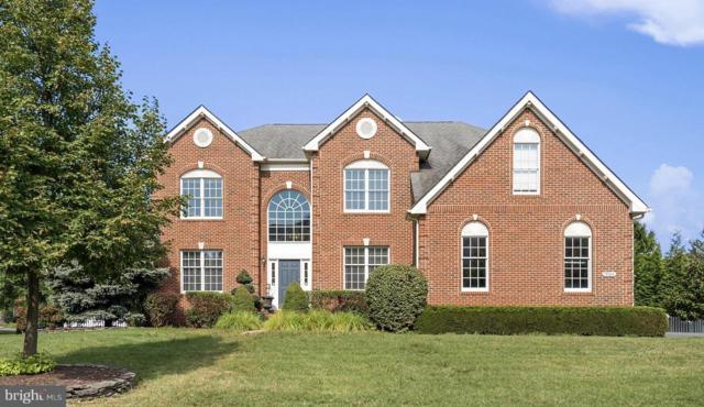 19924 Augusta Village Place, ASHBURN, VA 20147 (#1002776002) :: Great Falls Great Homes