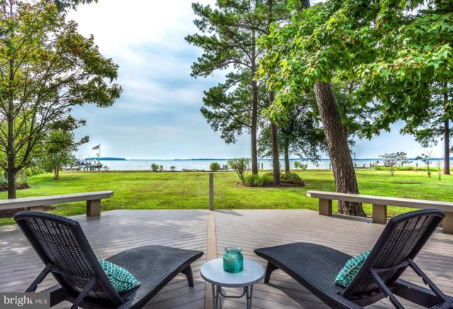 35 Prospect Bay Drive W, GRASONVILLE, MD 21638 (#1002811466) :: Great Falls Great Homes