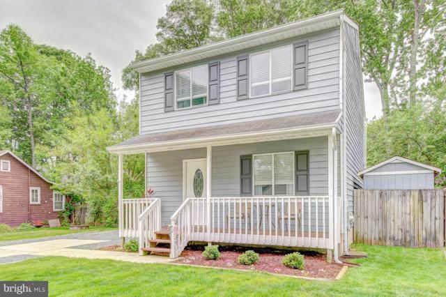 1307 Juniper Street, SHADY SIDE, MD 20764 (#1003209124) :: Great Falls Great Homes