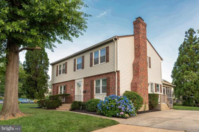 6401 Clifton Forge Circle, BALTIMORE, MD 21228 (#1003224578) :: Remax Preferred | Scott Kompa Group