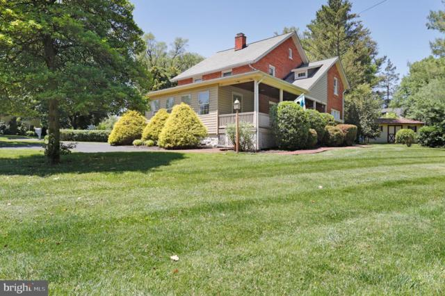 12818 Fountain Head Road, HAGERSTOWN, MD 21742 (#1003226716) :: The Daniel Register Group
