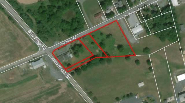 9751 Jonestown Road, GRANTVILLE, PA 17028 (#1003235784) :: Iron Valley Real Estate