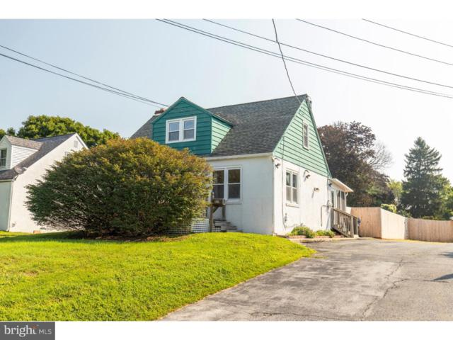 531 Prospect Avenue, WEST GROVE, PA 19390 (#1003238372) :: Ramus Realty Group