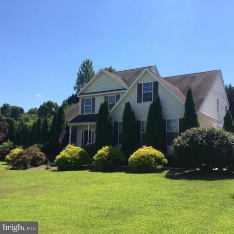 9100 Margrove Court, OWINGS, MD 20736 (#1003242696) :: Gail Nyman Group