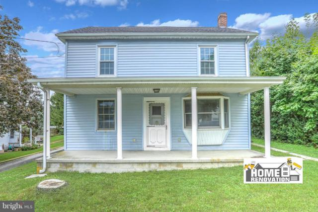 2824 Baltimore Pike, HANOVER, PA 17331 (#1003267446) :: Benchmark Real Estate Team of KW Keystone Realty