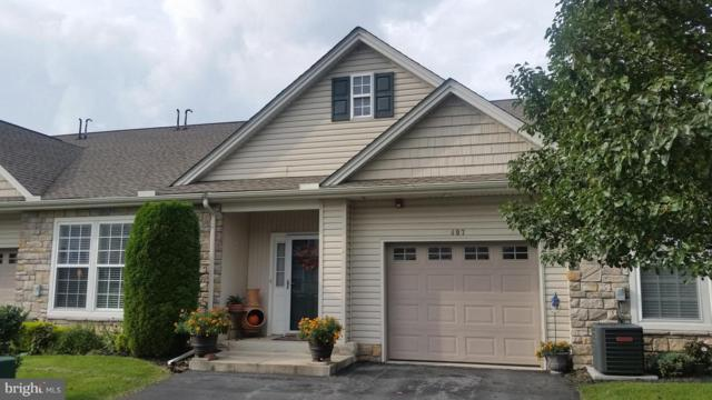 407 Crestview Lane, STEWARTSTOWN, PA 17363 (#1003286148) :: Keller Williams of Central PA East