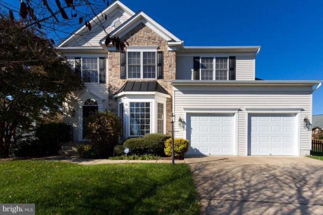 8 Still Spring Court, FREDERICKSBURG, VA 22406 (#1003311738) :: Great Falls Great Homes
