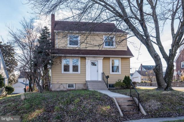 1234 Leeds Terrace, BALTIMORE, MD 21227 (#1003320126) :: AJ Team Realty