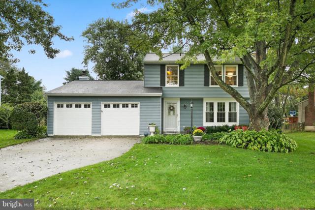 13035 Monterey Estates Drive, HERNDON, VA 20171 (#1003388414) :: Colgan Real Estate
