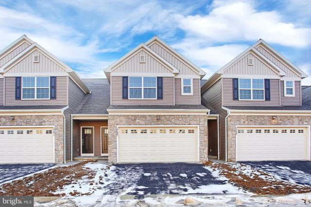 1789 Shady Lane, MECHANICSBURG, PA 17055 (#1003390952) :: The Craig Hartranft Team, Berkshire Hathaway Homesale Realty