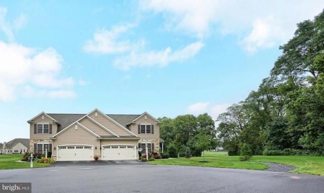 409 Iris Lane, MECHANICSBURG, PA 17050 (#1003391056) :: The Joy Daniels Real Estate Group