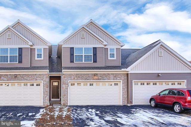1787 Shady Lane, MECHANICSBURG, PA 17055 (#1003392934) :: The Heather Neidlinger Team With Berkshire Hathaway HomeServices Homesale Realty