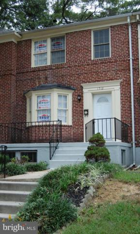1512 Shadyside Road, BALTIMORE, MD 21218 (#1003416664) :: ExecuHome Realty