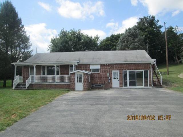 1788 Hanover Road, SPRING GROVE, PA 17362 (#1003422966) :: Teampete Realty Services, Inc