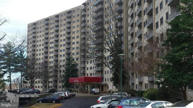 2500 Van Dorn Street #403, ALEXANDRIA, VA 22302 (#1003426672) :: Cristina Dougherty & Associates