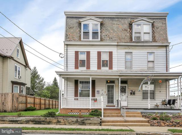 317 6TH Street, NEW CUMBERLAND, PA 17070 (#1003439342) :: Teampete Realty Services, Inc