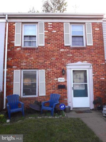 9818 Grant Avenue, MANASSAS, VA 20110 (#1003504350) :: RE/MAX Executives