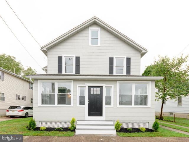 746 Lincoln Avenue, BURLINGTON, NJ 08016 (#1003639906) :: Ramus Realty Group