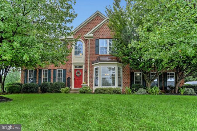 15 Saint Rene Lane, HANOVER, PA 17331 (#1003675078) :: Benchmark Real Estate Team of KW Keystone Realty