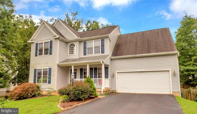 11904 Buttercup Lane, FREDERICKSBURG, VA 22407 (#1003696368) :: Remax Preferred | Scott Kompa Group