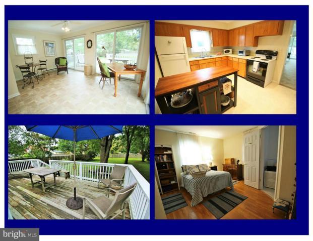 2722 Harrington Road, CHESTER, MD 21619 (#1003710274) :: Labrador Real Estate Team