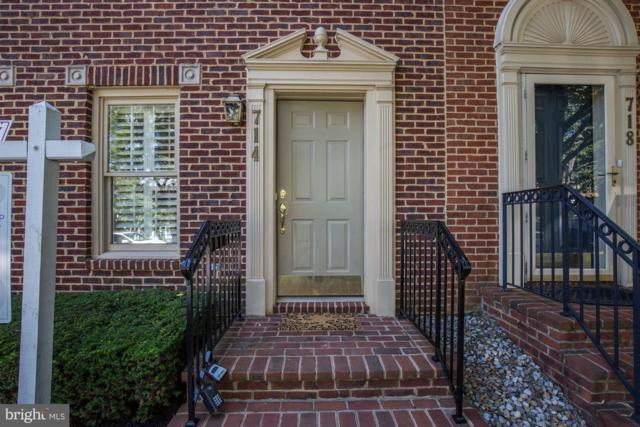 714 Kent Oaks Way, GAITHERSBURG, MD 20878 (#1003710866) :: Pearson Smith Realty