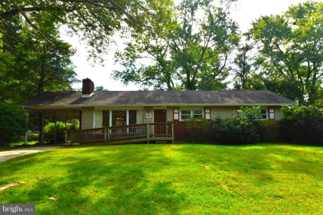 109 E Ring Factory Road, BEL AIR, MD 21014 (#1003749448) :: Remax Preferred | Scott Kompa Group