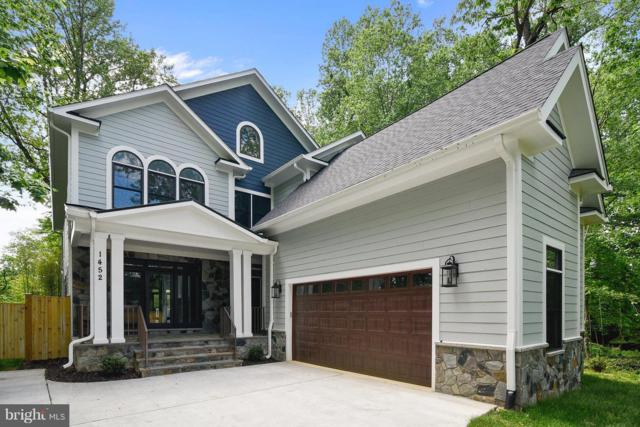 1452 Pathfinder Lane, MCLEAN, VA 22101 (#1003797116) :: Colgan Real Estate