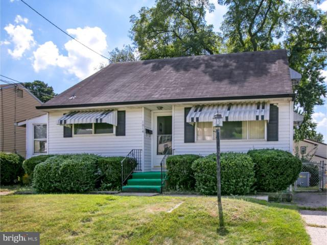 1014 Station Avenue, GLENDORA, NJ 08029 (#1003797378) :: Colgan Real Estate