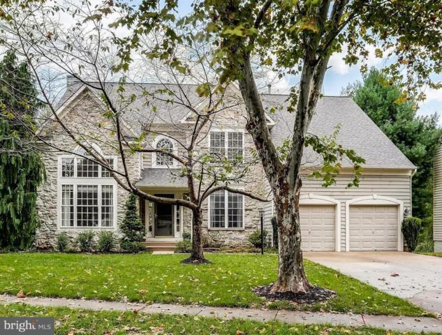 6601 Gleaming Sand Chase, COLUMBIA, MD 21044 (#1003800548) :: Remax Preferred | Scott Kompa Group