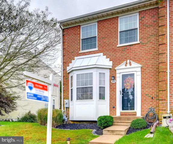513 Doefield Court, ABINGDON, MD 21009 (#1003800928) :: Circadian Realty Group