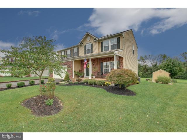 1913 Alamingo Drive, QUAKERTOWN, PA 18951 (#1003834210) :: Colgan Real Estate